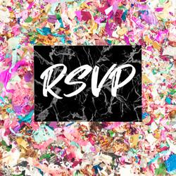 Love Rocks RSVP