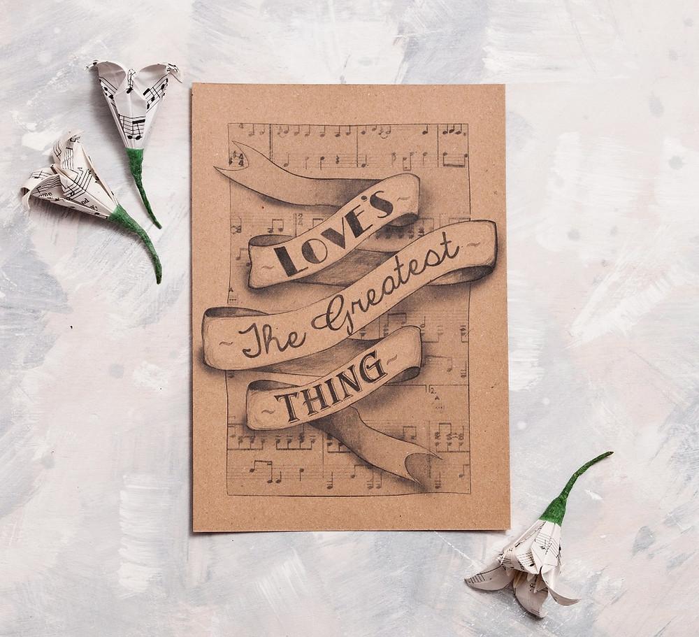 Wedding themes - wedding theme guide - wedding invitations - wedding stationery - vintage wedding invitations - music wedding invitations - music wedding theme