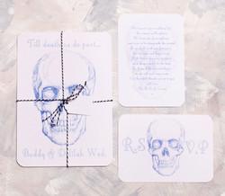 Skull Full Invite Suite
