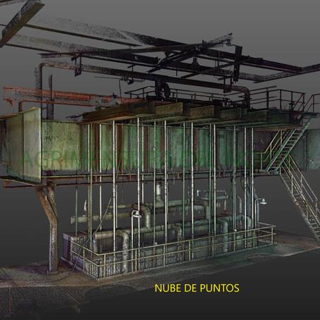 Piping, estudio de trazado de conductos. Misiones, Argentina