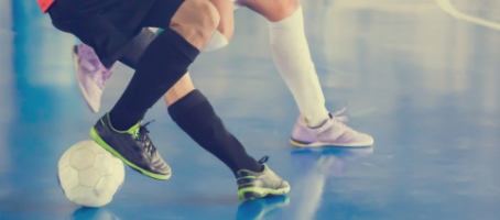 What is Futsal & How Can it Help?