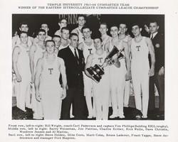 1964 champs