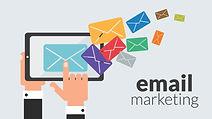 Email рассылка, реклама хайпов