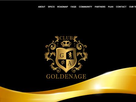 Goldenage