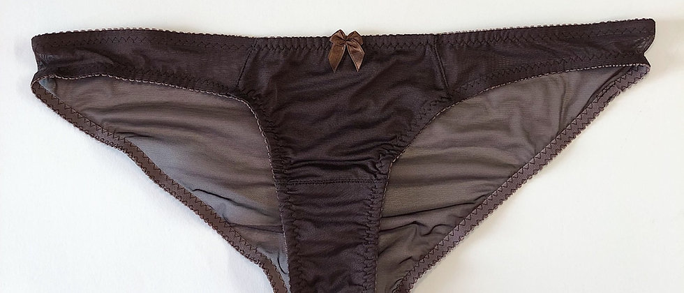 Basic brown brief