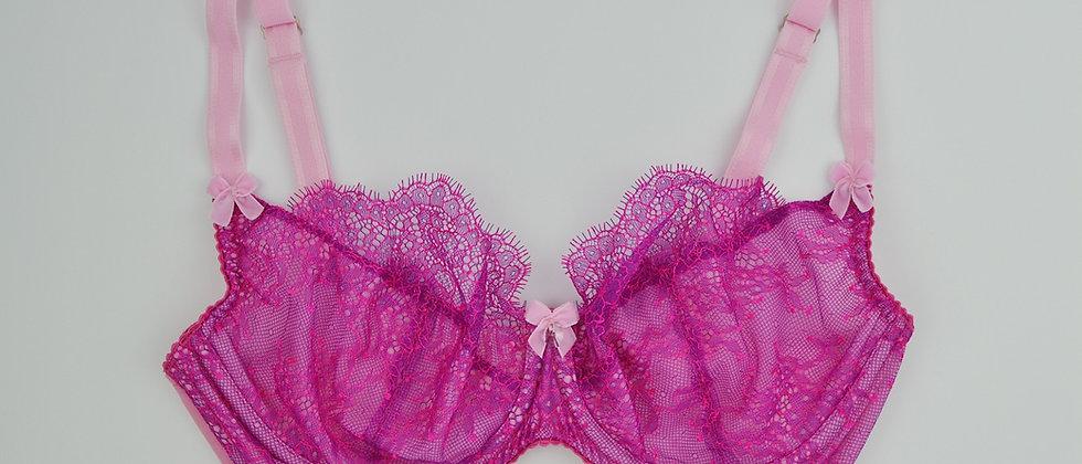 Lolita full cup bra