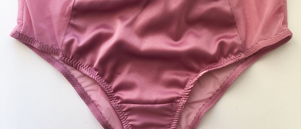 Marie Antoinette high waisted knickers
