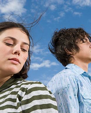 Retrato do casal