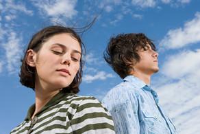 Innerer Stress und Beziehungsprobleme