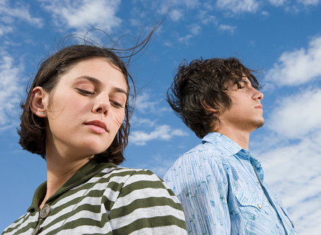 Signs You're Being Emotionally Manipulated In Your Relationship