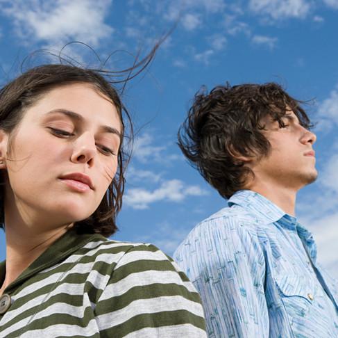 Divórcio  e Terapia Familiar