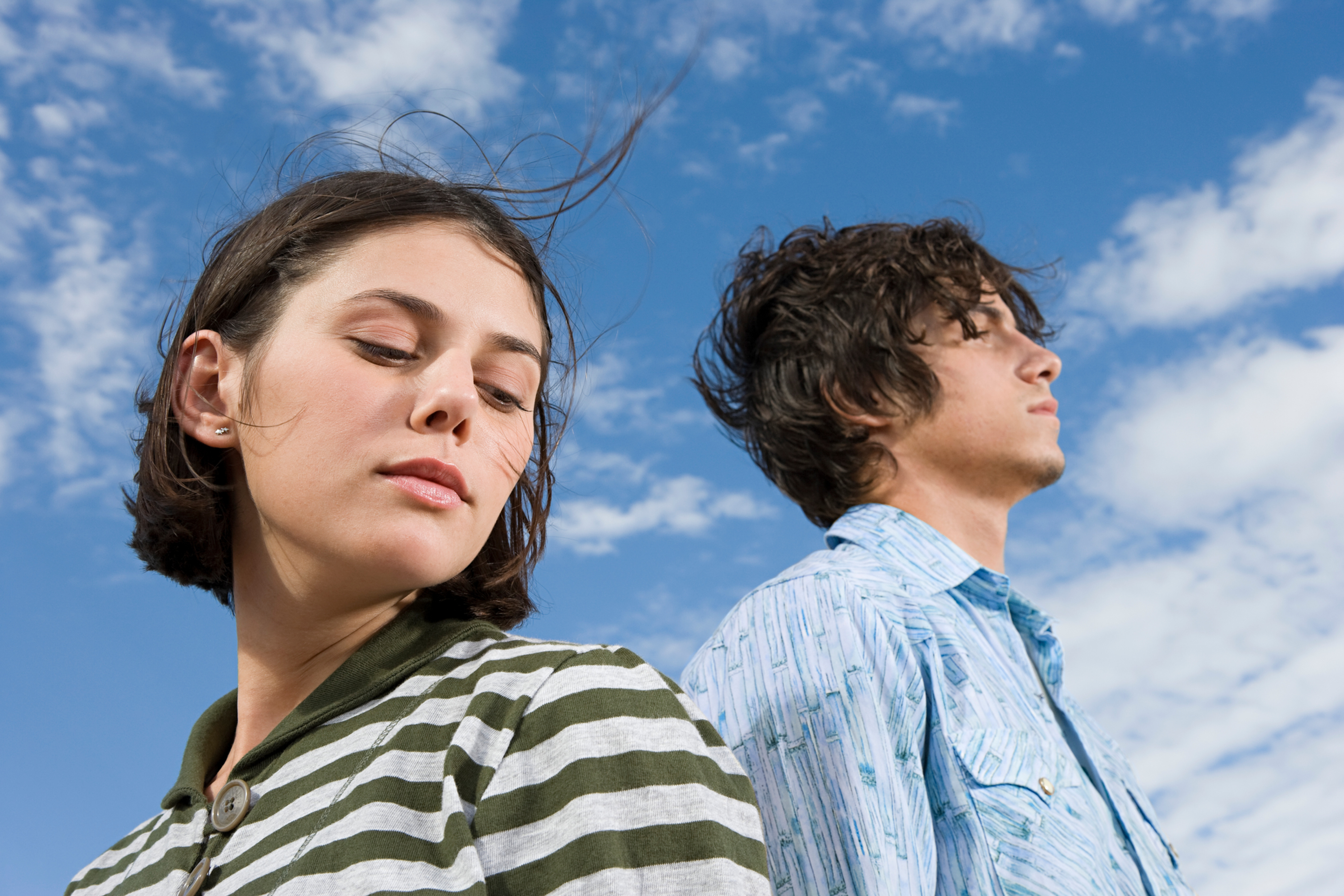 Erstgespräch/First consultation couples