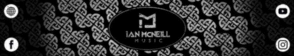 Ian McNeill Music Banner