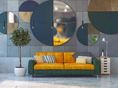 Interior Design in 2021