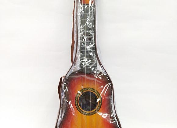 גיטרה דמוי עץ