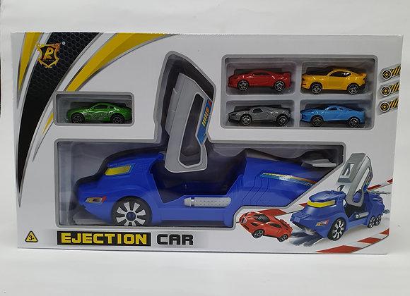 רכב משגר מכוניות