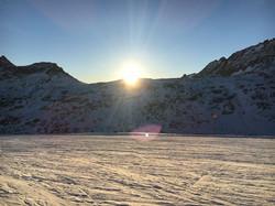 Skigebied Zettersfeld