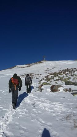 Skigebied Heiligenblut