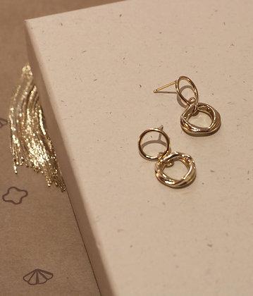 Boucles d'oreilles Aria