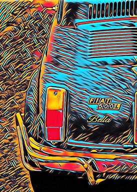 Quarterback - FIAT 500