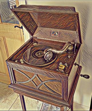 The Gramophone Company - HMV Model 104 - 1929