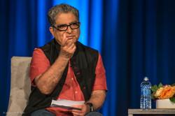 Deepak Chopra / Eckhart Tolle