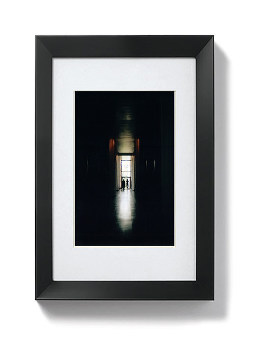 """""""Tunnel Vision"""" (Limited Edition of 10)"""