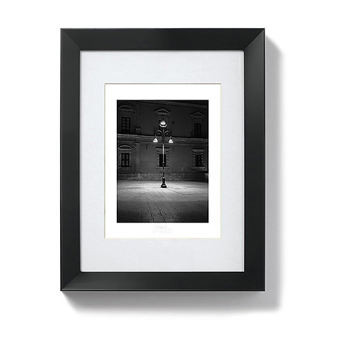 """""""Lone"""" (Limited Edition of 25)"""