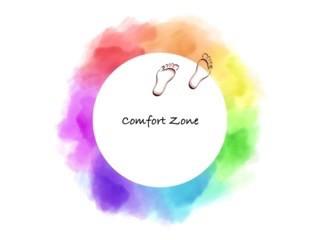 Motivational Monday: Comfort Zone