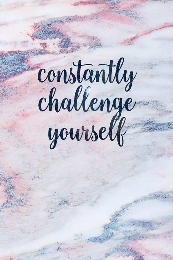 Therapy Thursday: What is one challenge you wish to overcome this weekend?