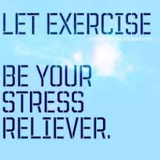 Workout Wednesday: What does exercise do for our stress?