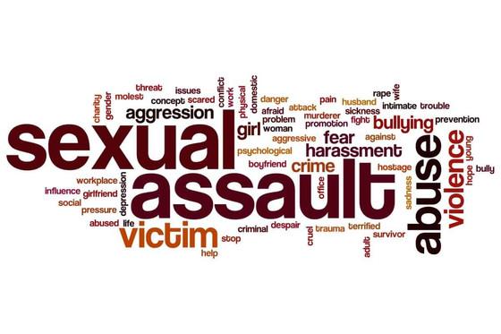 Trigger Tuesday: SexualAssault