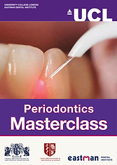 UCL-CBMDA 2018 Periodontics MasterClass