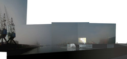Urban Planning in Rotterdam