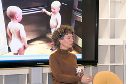 Véronique Obrie Theater & Training