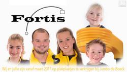 Korfbalvereniging Fortis