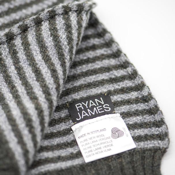 Ryan James Scottish Fashion Product Phot