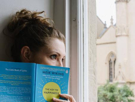 Mental Health & Entrepreneurship- Mental Health Awareness Week