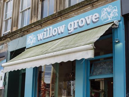 Glasgow Small Biz Stories: Willow Grove Coffee