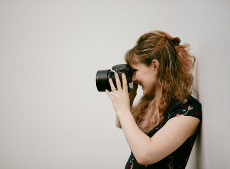 Choosing the Right Brand Photographer for your Small Business
