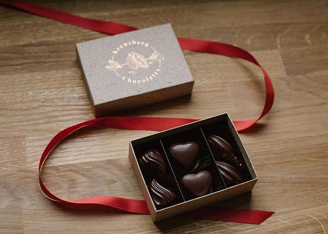 Chocolate Food product Photography Glasgow Scotland