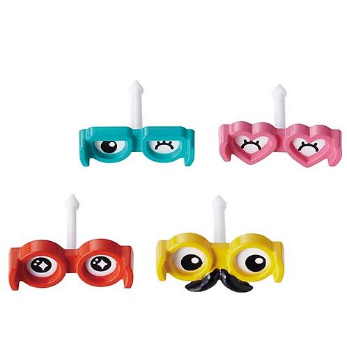 """Piques """"Goggles"""""""