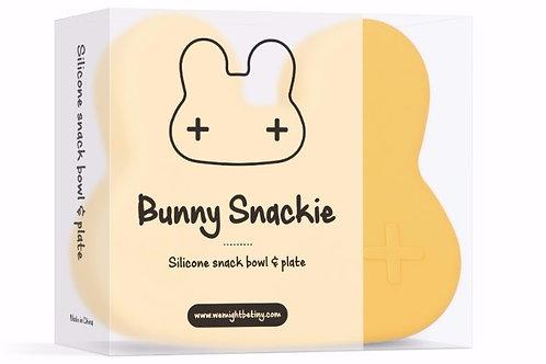 """Lunch box """"lapin jaune"""""""