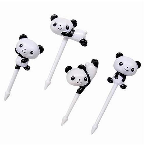 Piques panda