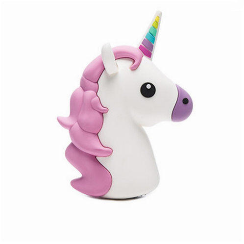 Chargeur licorne