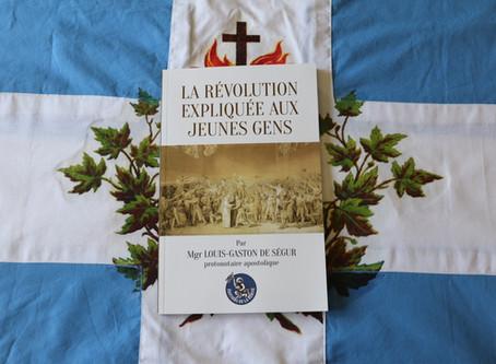 La Révolution expliquée aux jeunes gens