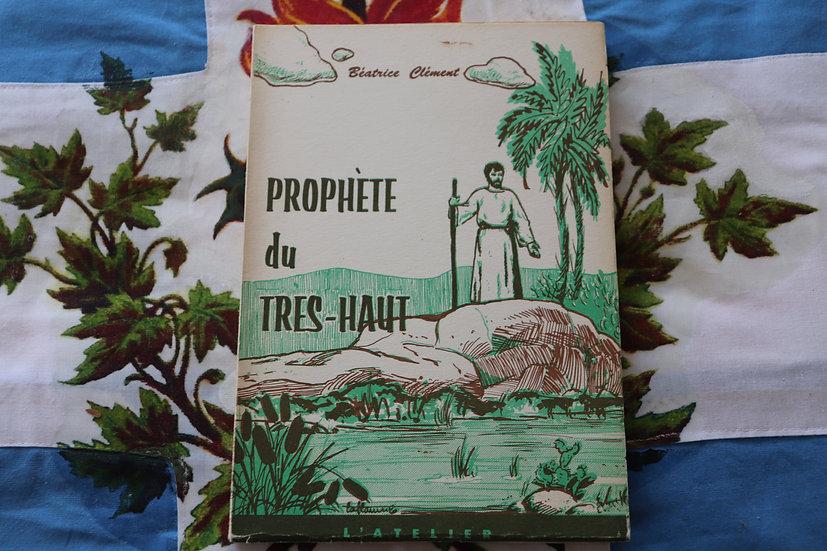 Prophète du Très-Haut