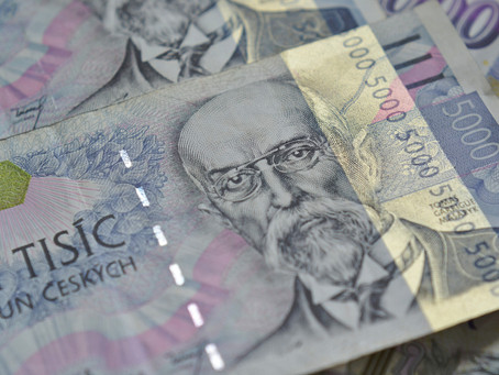 Czech economy's record fall in 2020