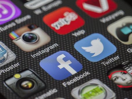Czechs spending more time on social media
