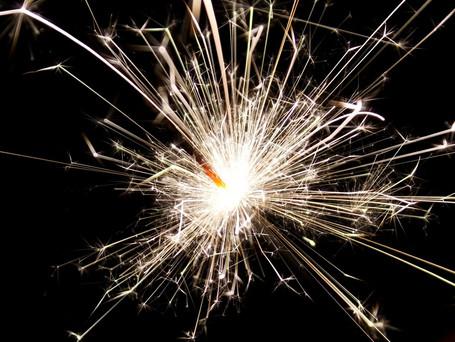 Christmas, New Year's Eve news